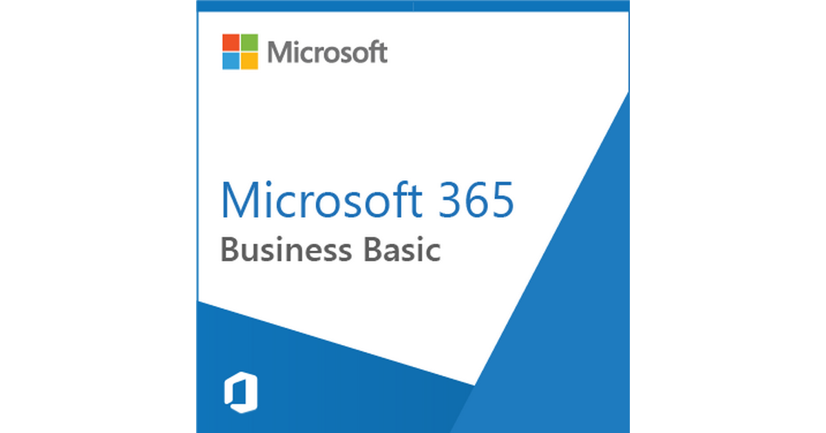 Microsoft-Office-365-Business-Basic